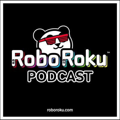 Welcome to the House of Fun, the official Robo Robo Podcast, full of laughs and lessons learned along the way. Each week co-owners and designers Renée and Josh get real with you on the behind-the-scenes of the Robo Roku brand.