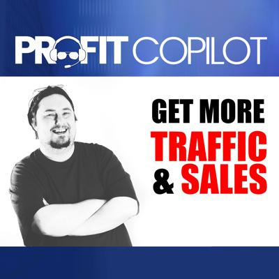 Profit Copilot - Digital marketing tips: Get more web traffic & sales