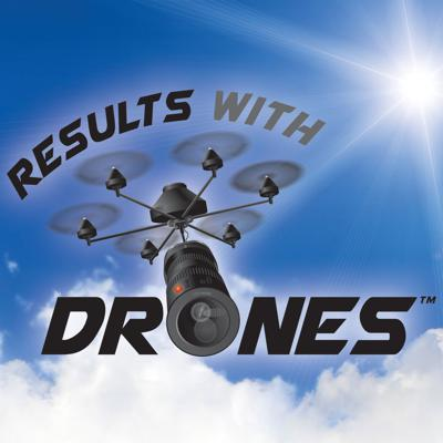 Results with Drones : using Drones Commercially