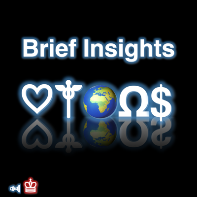 Brief Insights is a podcast about the lives of ordinary people. Civilisation is more divided than ever. Through brief audio snippets, or