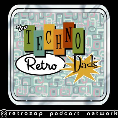 Join shazbazzar and JediShua each week for a look back at the 70s and 80s as they share the fun and fandom of their youth with their friends and families.  Topics include TV, film, music, and games of the 70s and 80s as well as franchises which have continued into the 21st Century, like Star Wars and TRON.  TechnoRetro Dads are a blend of new and old as stories are passed down from one generation to the next.