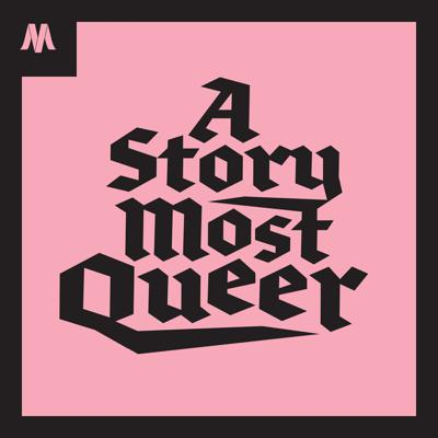 Pocket sized queer stories for everyone.