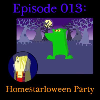 Come On, Fhqwhpods! - A Homestar Runner Podcast