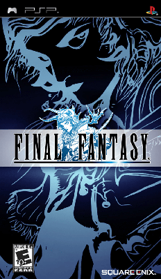 Cover art for Episode 255: Final Fantasy