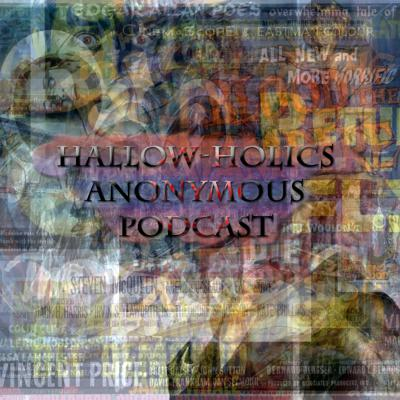 Hallow-Holics Anonymous Podcast