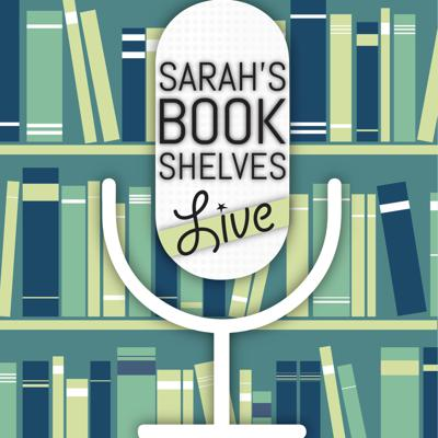 Cover art for Mini Ep. 55: Sarah Saba Cetra (@bookedinadvance) on Middle Eastern Books on her TBR + Reading During Coronavirus