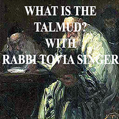 What is in the Talmud?