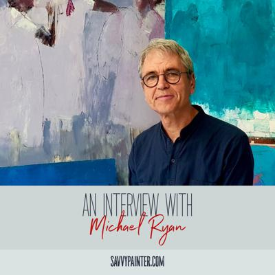 Cover art for How Meditation Can Fuel Creativity: An Interview with Artist Michael Ryan