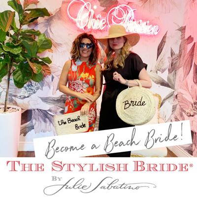 Cover art for 31: Everything You Need to Become a Beach Bride with Chic Parisien