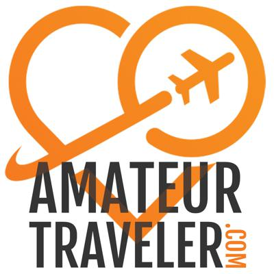 The Amateur Traveler is an online travel show that focuses primarily on travel destinations and the best places to travel to.  It covers everything from knowing what to put on your Chicago dog when you go to the Windy City to swimming with whales in Tonga.