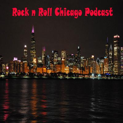 Interviews from the bands that made Rock N Roll in Chicago the greatest.  Hear from your favorite rock bands from the 60's until today!  Join Paul Martin (M&R Rush, The Dancing Noodles) & Ray Bernadisius (Ray the Roadie) each week as they interview your favorite artists, club owners and concert venues.