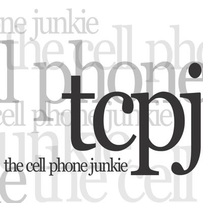 Cover art for The Cell Phone Junkie Show #793