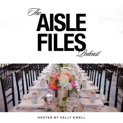 The Aisle Files Podcast is for wedding venue owners who want to listen in to business discussions between like-minded industry peers. Hosted by Kelly Ewell, the show features owner interviews, best practices, lessons learned, and business strategies. With a combination of practical ready-to-use advice and inspirational stories, each episode provides a discussion on the business of running a profitable, popular, and fulfilling wedding venue. Whether you're a seasoned owner or just opening a venue, we welcome venues big and small to grow, learn, and support together.