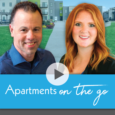 Apartments on the Go Podcast