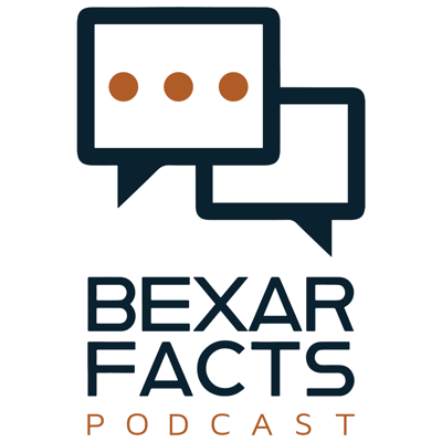 Bexar Facts Podcast