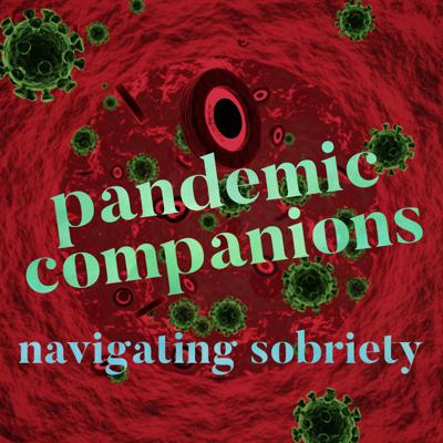 Cover art for Navigating Sobriety