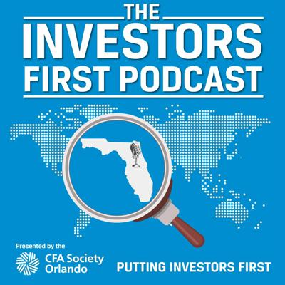 The Investors First Podcast
