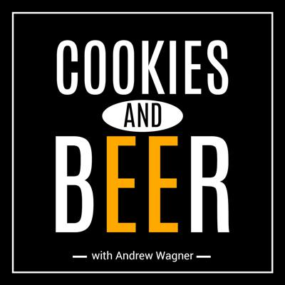 Welcome to Cookies and Beer! We talk about everything from comedy, movies, tv shows, video games, and stories growing up.