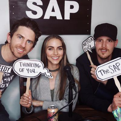 The SAP - Comedians Talk Motivation, Dating and Relationships