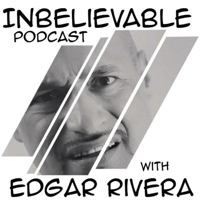 Cover art for Inbelievable Podcast #2 Mark Viera