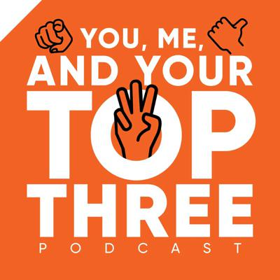 "You, Me, and Your Top Three  is a podcast focused on exploring leadership in the connecting world.  Specifically, the podcast invites leaders to tell stories, reflect, and discuss their views on: - disruptions in industry and society; - how they are leading transformations considering these disruptions - brave leadership to drive transformation.  It is this last point where we focus most of the discussion, asking our guests to share their insights into the relationships they have with their ""Top 3"" closest advisors.  It is our observation and experience that as the world connects, the importance of a diverse set of counselors is increasing in value.  For some this may be a formal advisor who has been contracted on behalf of the company.  For most this will be deep relationships in which they have been invested and nurtured.  Through stories and discussion, we strive to celebrate the art of giving and receiving advice.  The stories that are told are heartfelt and real.  At the root we are exploring the process of knowledge building, relationship building, and perhaps most importantly, confidence building.  After all, it takes a brave leader to battle the inertia that exists in industries, our organizations, and in ourselves.  It is our hope that as successful leaders open up about around the subjects and the way in which they interact with their closest confidants, that our listeners will, in turn, reflect on their own ""virtual board of advisors.""  Over time they will then surround themselves with those who help them stretch toward greatness and lead bravely in the connecting world."