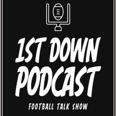 1st Down Podcast