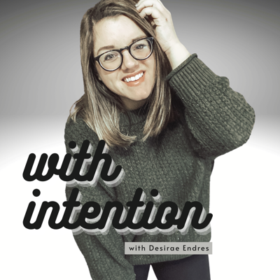 With Intention