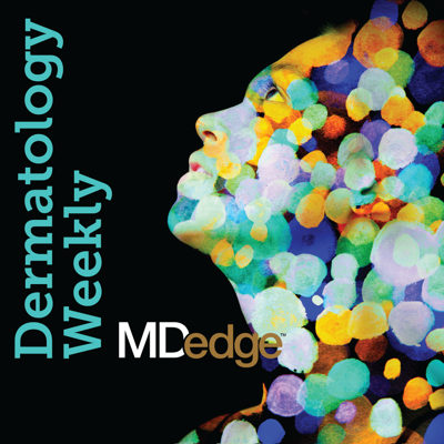 Official Podcast feed of MDedge Dermatology and Cutis Peer-to-Peer, part of the Medscape Professional Network. Weekly episodes include the latest in Dermatology News and peer-to-peer interviews with Doctor Vincent A. DeLeo, MD, and Dr. Candrice Heath, MD. Plus, resident discussions geared toward physicians-in-training. The information in this podcast is provided for informational and educational purposes only.