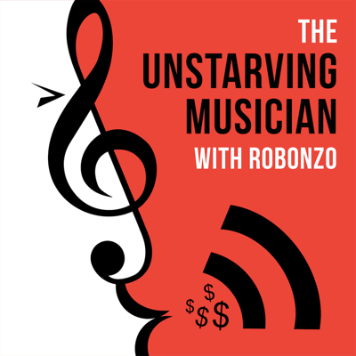 The Unstarving Musician