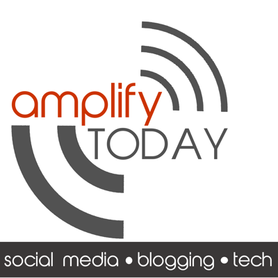 Amplify Today: Tech, Social Media and Pop Culture