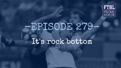 From The Backline - Whitecaps/MLS/CanPL/Soccer Podcast