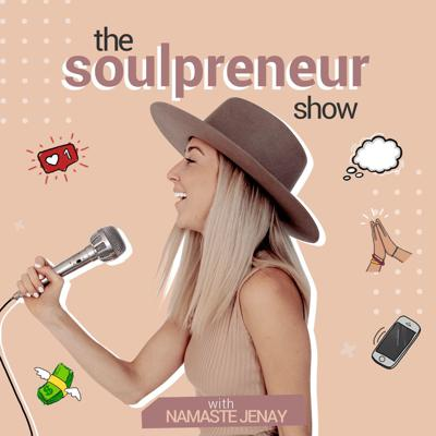 Why Market Saturation is BS + Getting Out of Your Own Way with Jasmine Star