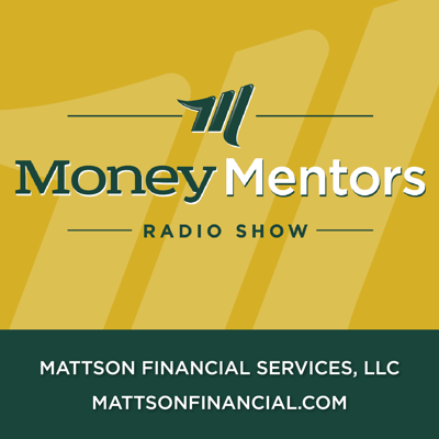 Your Money Mentors – Gary Mattson, Laurel Steward and Gerald Green – are a financial team at Mattson Financial Services in Grand Rapids, Michigan. Their goal is to teach and empower you with information about what's going on in today's world and how it can affect your retirement. Whether you have questions about investment strategies, taxes, income or estate planning, your Money Mentors are here to help!