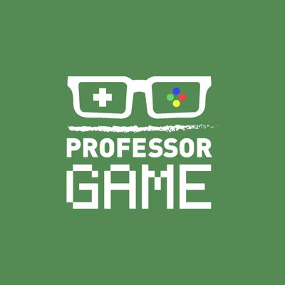 Professor Game is a weekly podcast where we interview successful practitioners of games, gamification and game thinking that will bring us the best of their experiences to get ideas, insights and will inspire us in the process of getting students or trainees to learn what we teach.