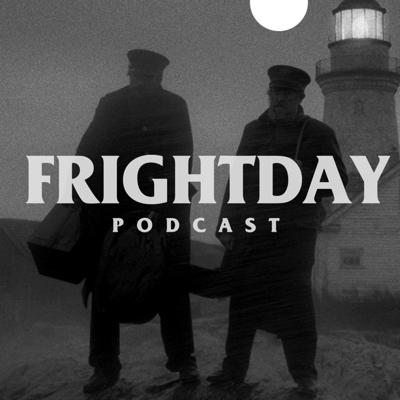 Cover art for Episode 228: The Lighthouse / Turkey Cryptids
