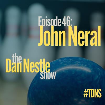 Cover art for 046: John Neral: Show Up for Your Career