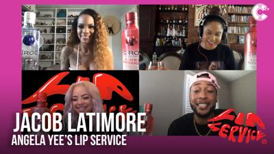Cover art for Episode 253: Just Put the Seat Down (Feat. Jacob Latimore)