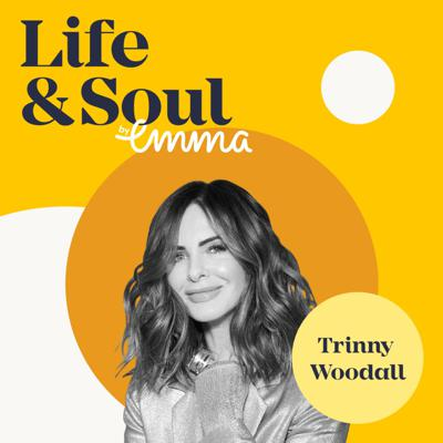 Cover art for Trinny Woodall