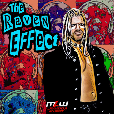 Cover art for What Raven teaches in his seminars about matches, heels and babyfaces