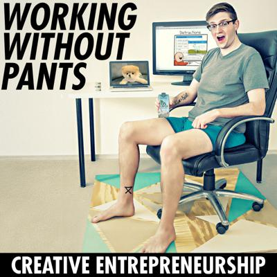 Working Without Pants is the podcast for agency owners and consultants who are wanting to win more clients and better clients for their business.  Each week, Jake Jorgovan brings you interviews with industry leaders and experts on how to win more clients for your agency or consulting practice.  Past guests have included Brennan Dunn, Brent Weaver, Kai Davis, Philip Morgan, Brian Casel, Blair Enns, and many more.   Learn more at https://jake-jorgovan.com/podcast