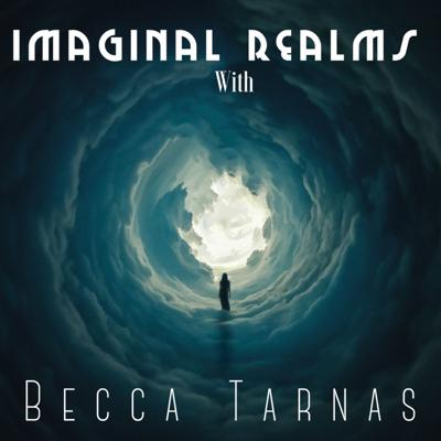 Cover art for Imaginal Realms with Becca Tarnas