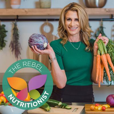 The Rebel Nutritionist