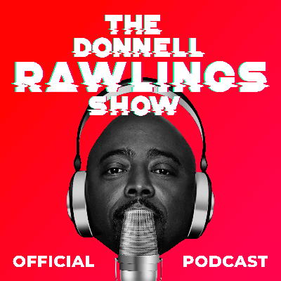 The Donnell Rawlings Show