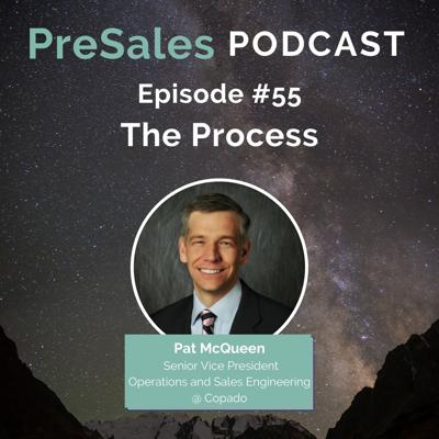 PreSales Podcast by PreSales Collective