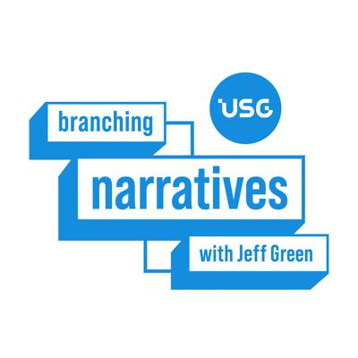 Branching Narratives With Jeff Green