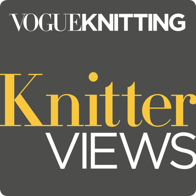 "For the last few decades there's been a revolution in the knitting world, and we go behind the scenes to gain insight into what inspired and motivated the knitting superstars who were part of this exciting time.   Join us every two weeks on Vogue Knitting Knitterviews as we interview the influencers who contributed to making the knitosphere what it is today. Brought to you by Penguin Random House Audio: ""Listen while you knit."