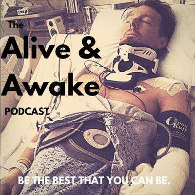 The Alive & Awake podcast is for new runners, new triathletes and anyone looking to improve their fitness through running or triathlon. Our goal is to motivate and inspire new athletes to believe in themselves and be the best they can be.