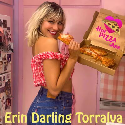 Hot Pizza Ass hosted by comedian Erin Darling Torralva is a self-love podcast covering topics including body image issues, sexual orientation, and the ways society makes us feel marginalized, and how inspirational people work through these challenges every day to shine their light, and become who they were meant to be in this world.