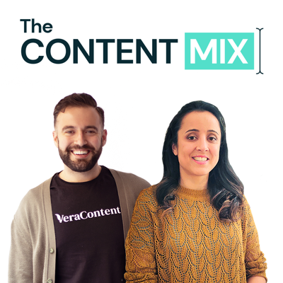 The Content Mix Podcast