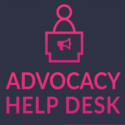 Having a tough time with an advocacy problem? More than likely, you're not alone. And with a combination of expertise, from video and audio to Capitol Hill, digital organizing to general organization management, Advocacy Help Desk is here to help.  Need to figure out where to start when putting together your Hill day? Having trouble finding a way to reach your advocates? Finding your overall advocate pool getting smaller, but your issue getting bigger? Is your boss stuck on vanity metrics?  Every show starts with a 5-minute discussion on current advocacy issues & trends with an advocacy leader. Then we start answering your questions and brainstorm on how you can kill it.